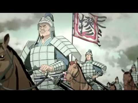 seconds to save her   wang qi and liao [kingdom]