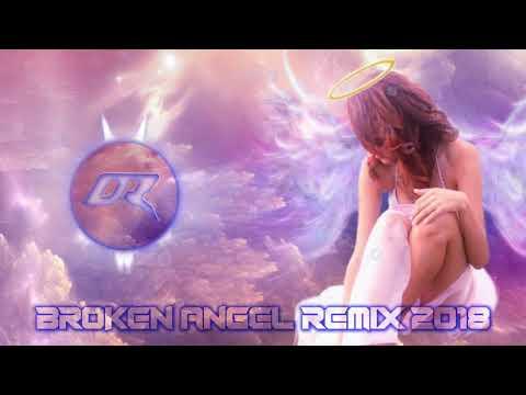 DJ BROKEN ANGEL BREAKBEAT REMIX 2018