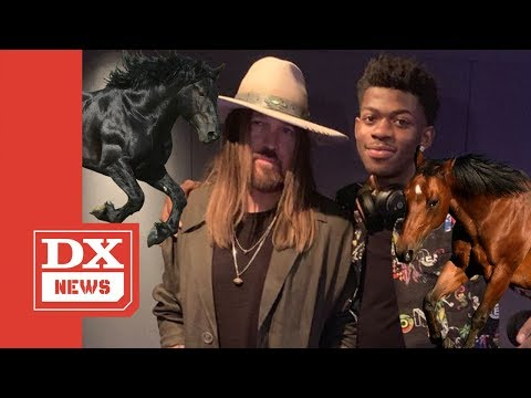 """Lil Nas X's """"Old Town Road"""" Hits No. 1 On Billboard Hot 100 Mp3"""