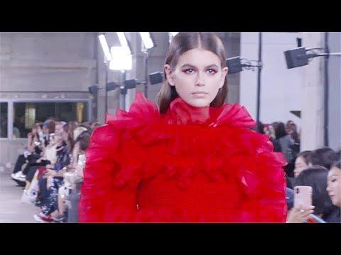 Valentino | Pre-Fall 2018/2019 Full Fashion Show | Exclusive