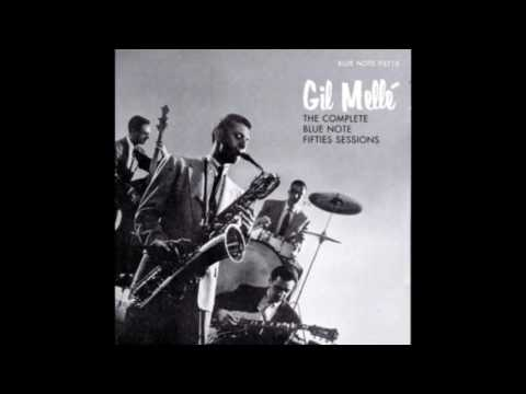 Gill Mellé - The Complete Blue Note Fifties Sessions (1998)