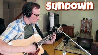 Sundown (Gordon Lightfoot cover)