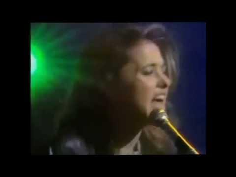 Suzi Quatro  Can The Can 1973