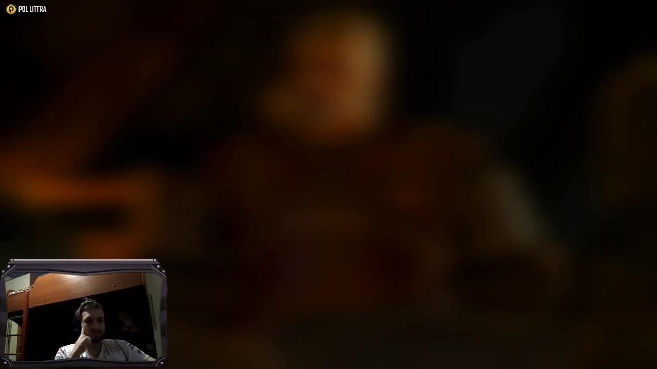 Прямая трансляция пользователя POL LITTRA  The Witcher 3 Wild Hunt