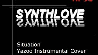 SynthLove - Situation (instrumental Yazoo Cover Synthlove Version)