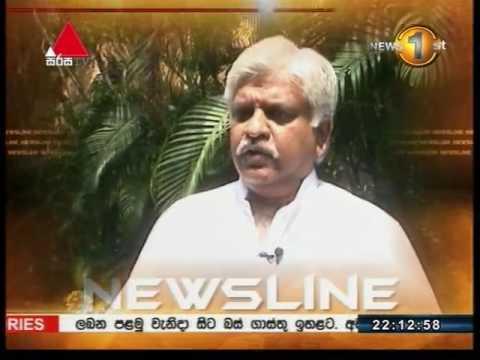 News1st Sinhala Prime Time News,Sunday, June 2017,10PM (11/06/2017)