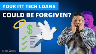 Your ITT Tech Loans Could Be Forgiven? CFPB Sues Peaks And More