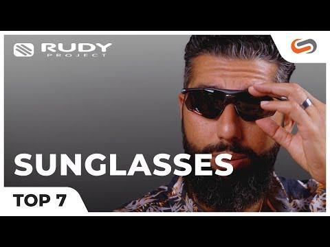 TOP 7 Rudy Project Sunglasses! | SportRx