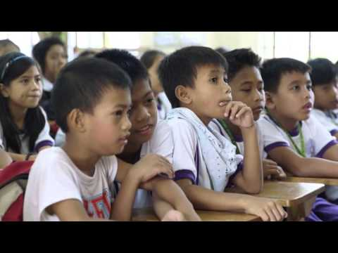 Oral Health in the Philippines