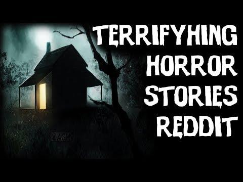 TERRIFYING Scary Horror Stories From Reddit! (NOSLEEP)