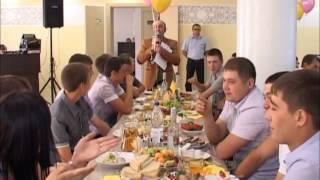 Татарский тамада- Ильдус Шайдуллин (1 часть)