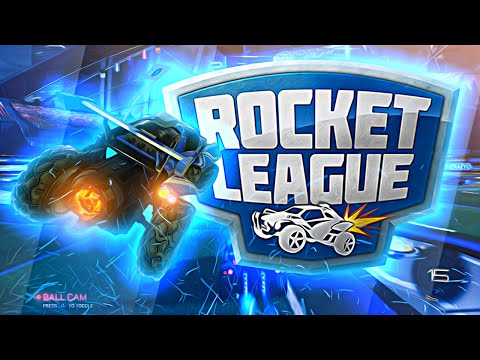 EASIEST GAME EVER??? | Rocket League!