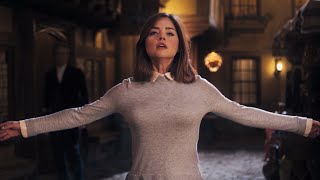 Why Does Clara Face The Raven? - Face The Raven - Doctor Who Series 9