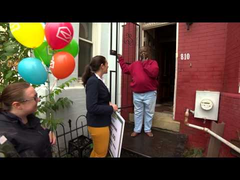 Repeat Publishers Clearing House Winners: Samuel Johnson From