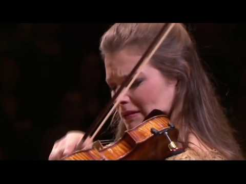 Tchaikovsky - Violin Concerto, Op. 35 | Janine Jansen, Paavo Järvi [HD]