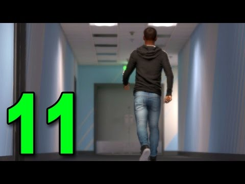 FIFA 17 The Journey - Part 11 - Dropped.