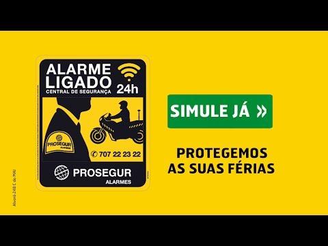 Argentina spot alarmas prosegur doovi for Que alarma es mejor securitas o prosegur