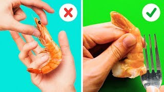 22 CRAZY PEELING HACKS THAT'LL REDUCE COOKING TIME