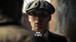 Сериал «Острые козырьки». 1 сезон — Трейлер