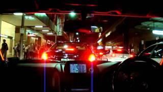 Nissan Skyline R34 GTR V-Spec: City Drive