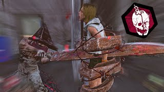 The Executioner Memento mori gameplay | DEAD BY DAYLIGHT PTB chapter 16
