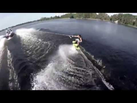 Hyperlite 2015 Wakeboarding Highlights