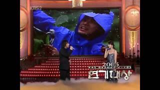 2006年KBS大賞-吳萬石 尹恩惠-安否 thumbnail