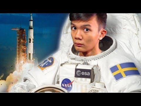 CHIKOY'S SPACE STATION   Kerbal Space Program - #1