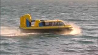 Explorer Hovercraft
