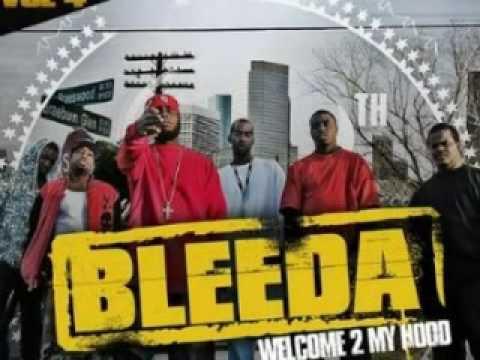 BLEEDA - R.I.P. SHADY