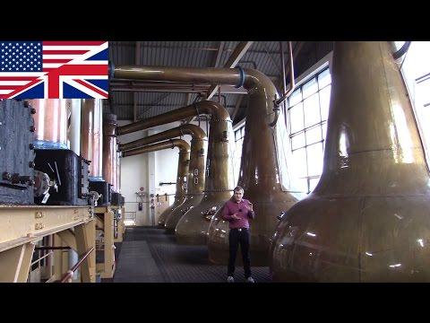 Whisky Tour: Caol Ila Distillery