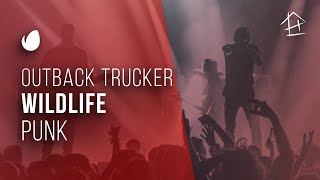 Outback Trucker Wildlife Punk | Audiojungle Music for Videos