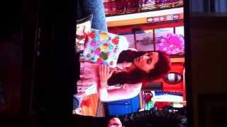 Sam and cat-sugar sugar by Mattyb