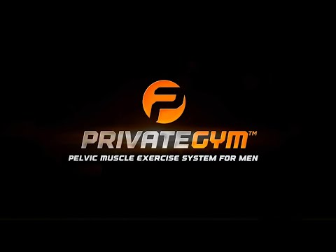 How Kegel Weights for Men Work by Private Gym - YouTube