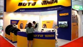 Tyre Expo 2013 - An Overview