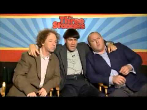 Larry, Moe, & Curly Interview
