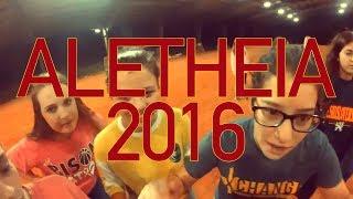 Aletheia 2016