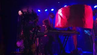 LP Giobbi (Live Set) - Sofi Tukker's Treehouse Tour - Wonderland Ballroom - Portland, OR