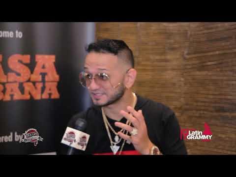 World Latin Star entrevista al productor/artista/compositor Dimelo Brasa