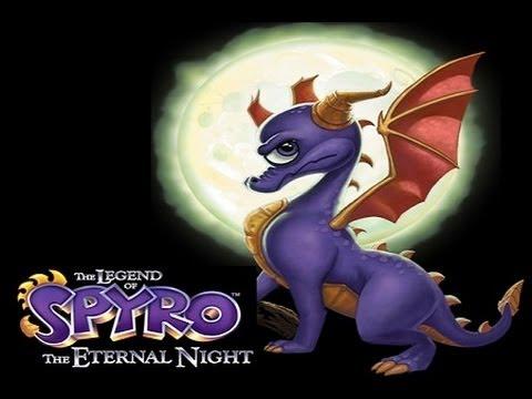 legend of spyro ps2 iso