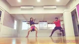Скачать Shape Of You Disha Patani Dance Video On Instagram Ed Sheeran Disha Patani