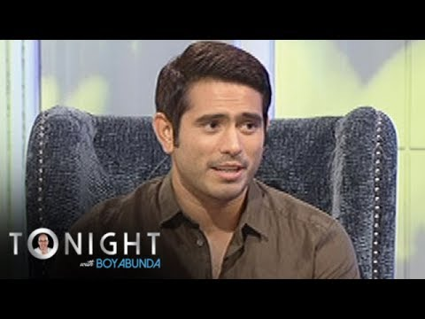 TWBA: Gerald on being friends with his ex
