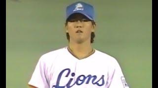埼玉西武ライオンズ森慎二コーチ追悼動画。 ご冥福をお祈り申し上げます。