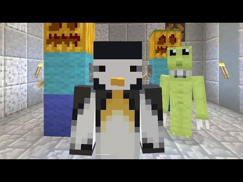 Minecraft Xbox: Testing Chambers [270]