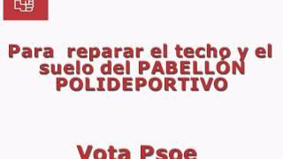 Programa Municipal Elecciones 2011:  DEPORTE, OCIO Y TIEMPO LIBRE