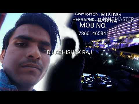 Lele Languriya DJ song mix by Abhishek Rajpoot heerapur Babina Jhansi
