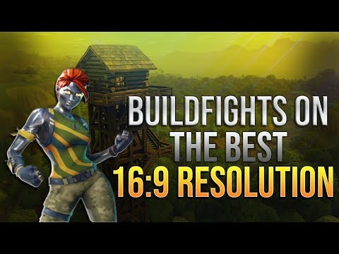 Creative Buildfights On The Best 16:9 Resolution | 1280x720 16:9 Resolution Buildfights
