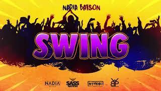 Nadia Batson - Swing