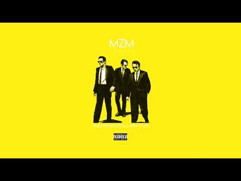MZM - Conexão Part. Biggie N & Planeta Mafia
