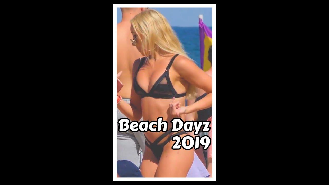 Beach Dayz 2019 - #shorts - 041